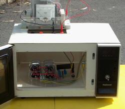 High_voltage supplies