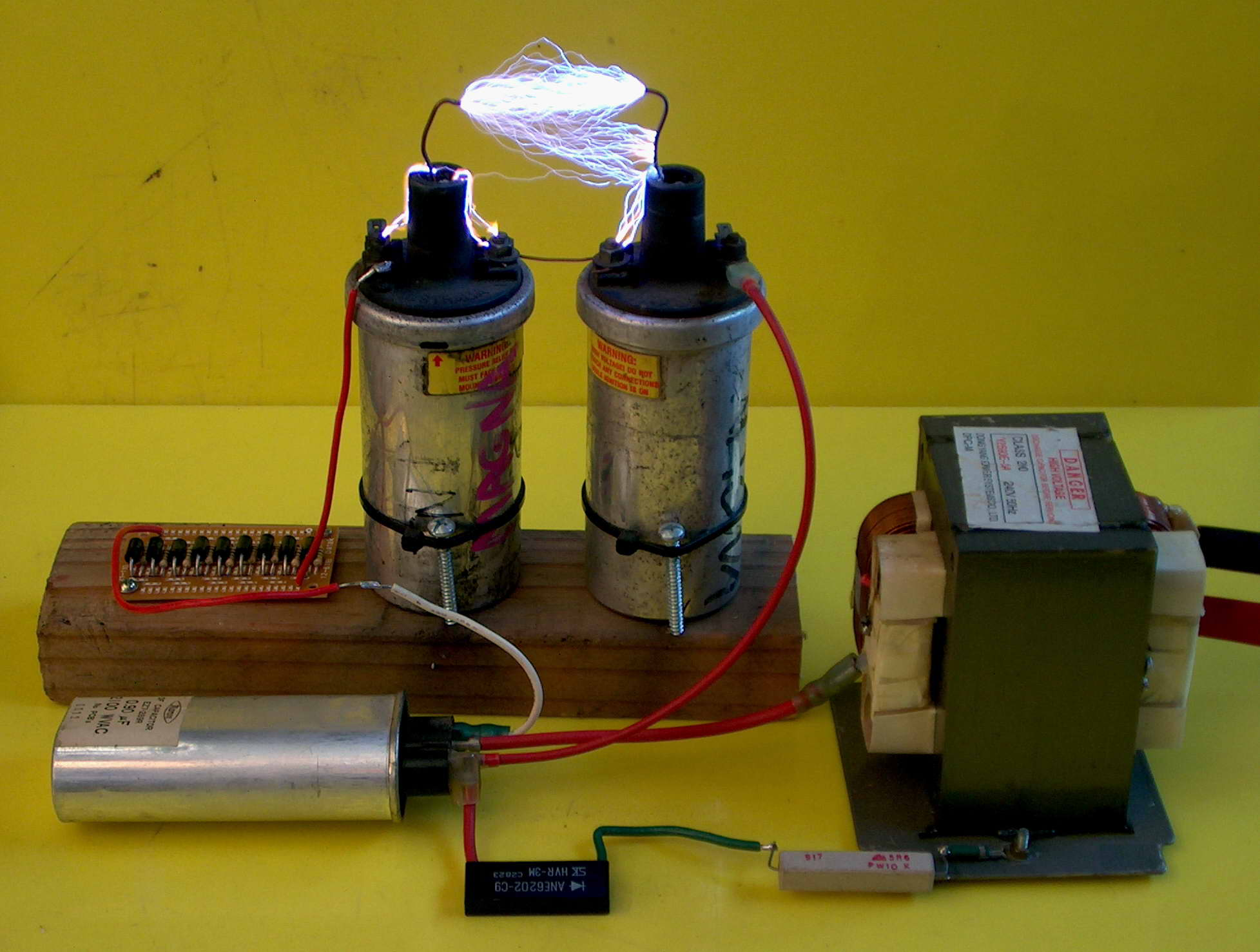 Make This Small Tesla Coil as well Free energy collector circuit further Slayer Exciter Questions And Problem also An Overview of Medical Imaging besides Atomic Spectroscopy Basic Principles And Instruments. on tesla coil schematic diagram