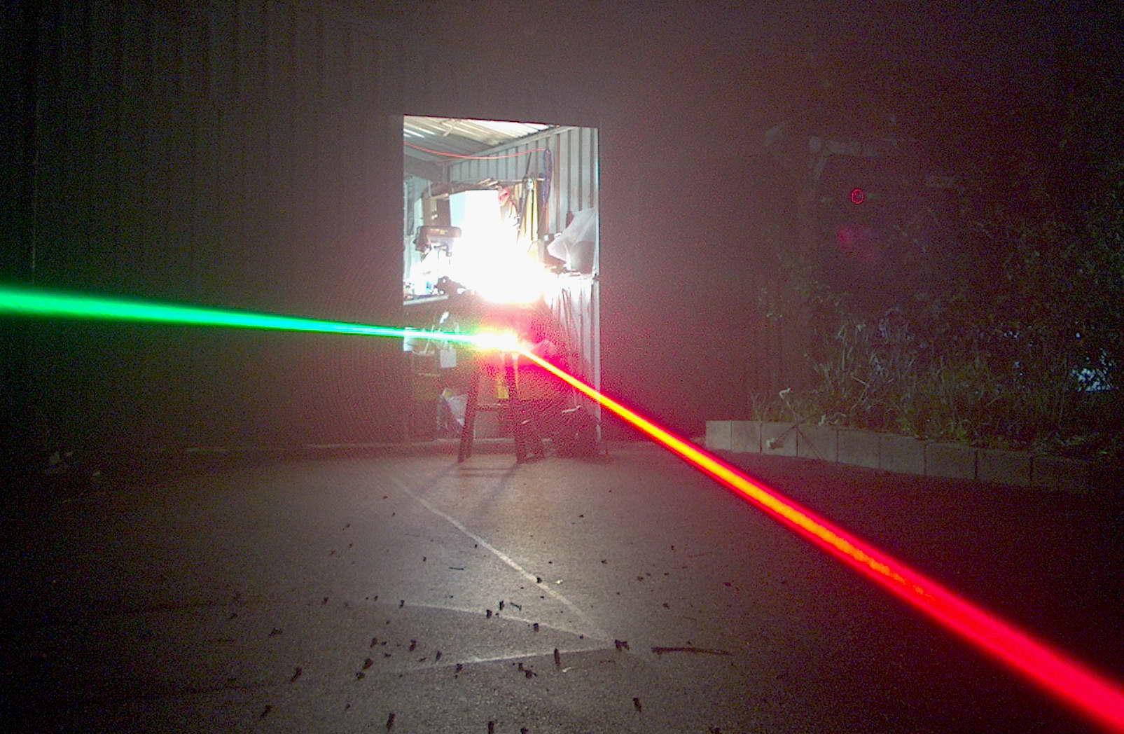 Laser Diode Nitrogen High Voltage Power Supply